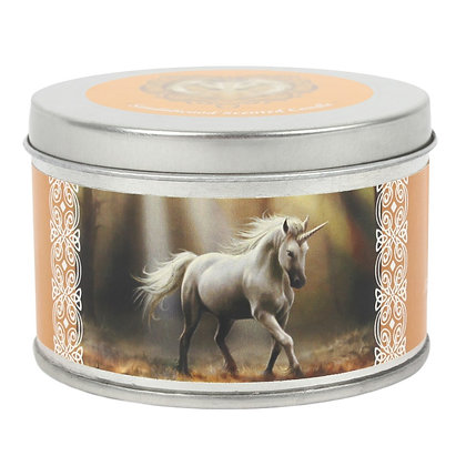 Glimpse of a Unicorn - Scented Anne Stokes Candle