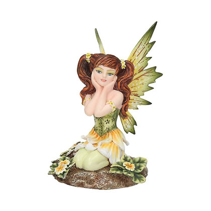 Kalia Fairy Ornament - 14cm