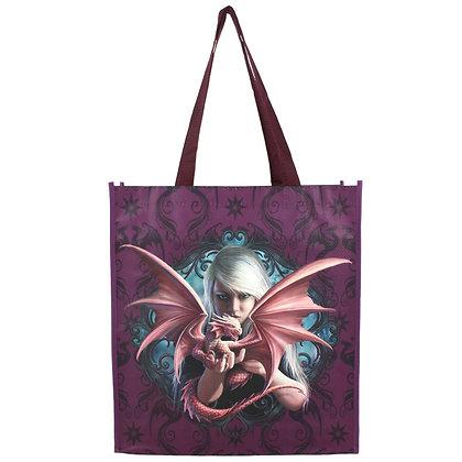Dragon Kin Shopping Bag (Anne Stokes)