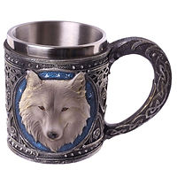 Wolf Themed Fantasy Gift
