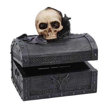 Dark Shroud Trinket Box 15.5cm
