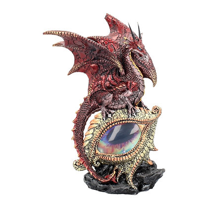Eye of The Dragon Ornament 21cm
