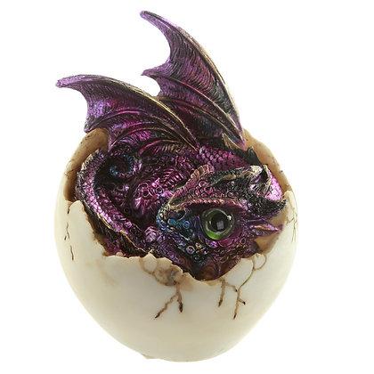 Children of The Future Dragon Ornament