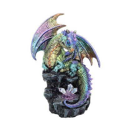Aqurion Dragon Ornament 16cm