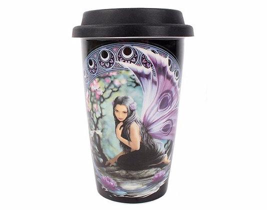 Naiad Fairy Travel Mug (Anne Stokes)