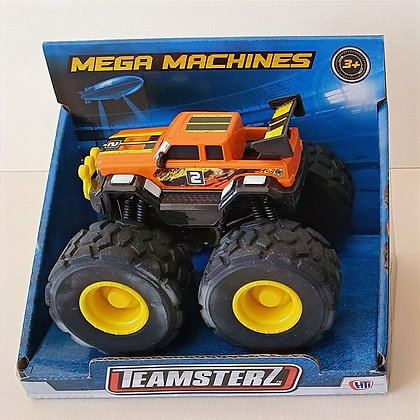 Teamsterz Modified Flatbed Truck
