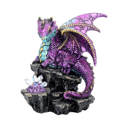 Scython Dragon Ornament 16cm