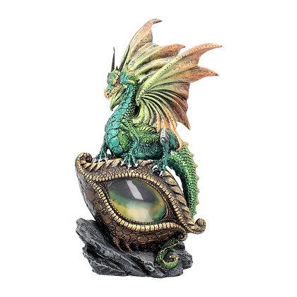 Eye of The Dragon Ornament 21cm