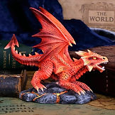 Dragon Ornaments and Figures