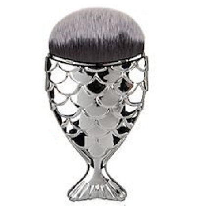 Mermaid Cosmetic Make Up Brush