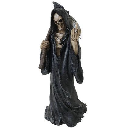 Death Wish Reaper Ornament 22cm