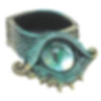 Dragon Eye Trinket Box