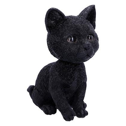 Bob Cat Ornament - 16.5cm