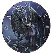 Lisa Parker Clock