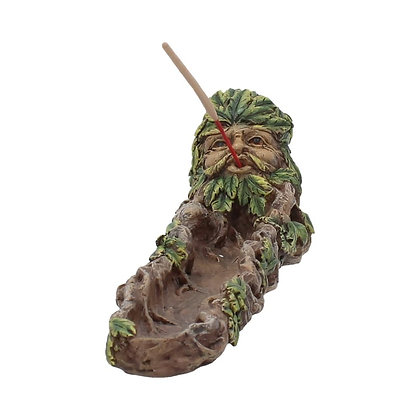 Woodland Haze Tree Spirit Incense Holder - 33.5cm
