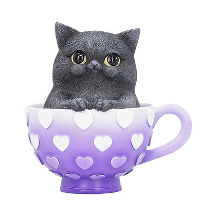 Cutie Cat Ornament - 10.5cm