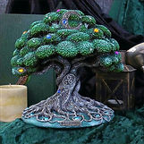 Tree Spirit Ornaments