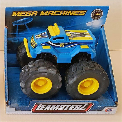 Teamsterz Sporty Truck Mega Machine