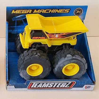 Teamsterz Dumper Truck Mega Machine