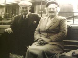 Fred & Clara