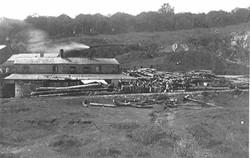 Old Sawmills