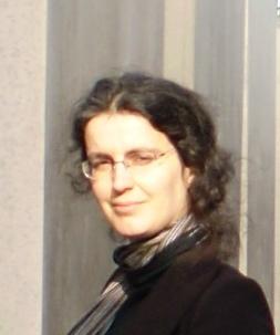 Sophia Kanaouti