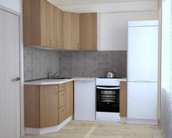 Проект кухни на заказ спб