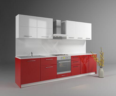 Кухня на заказ fillitgroup
