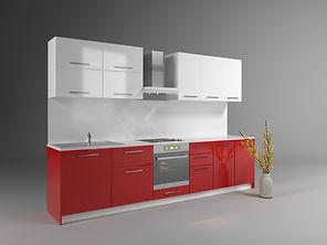 кухня по размерам в санкт-петербурге
