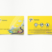 Pinoy-made payment card sees quick adoption among bus firms