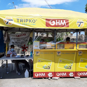 TRIPKO contactless payment solutions seeks to promote safe travels in public transport