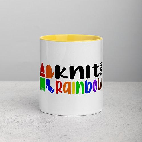 KtR Ceramic Pride Mug