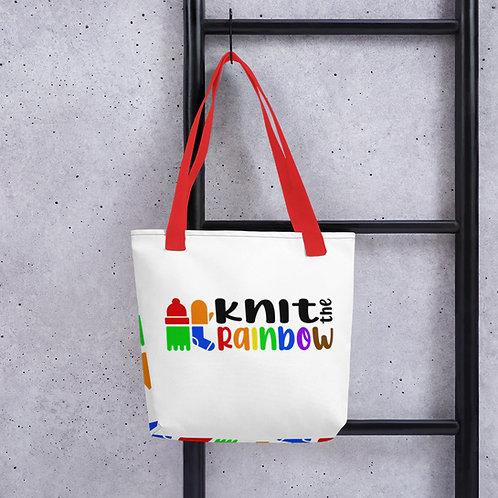 KtR Pride Tote Bag