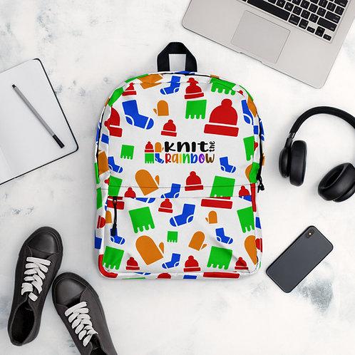KtR Pride Backpack