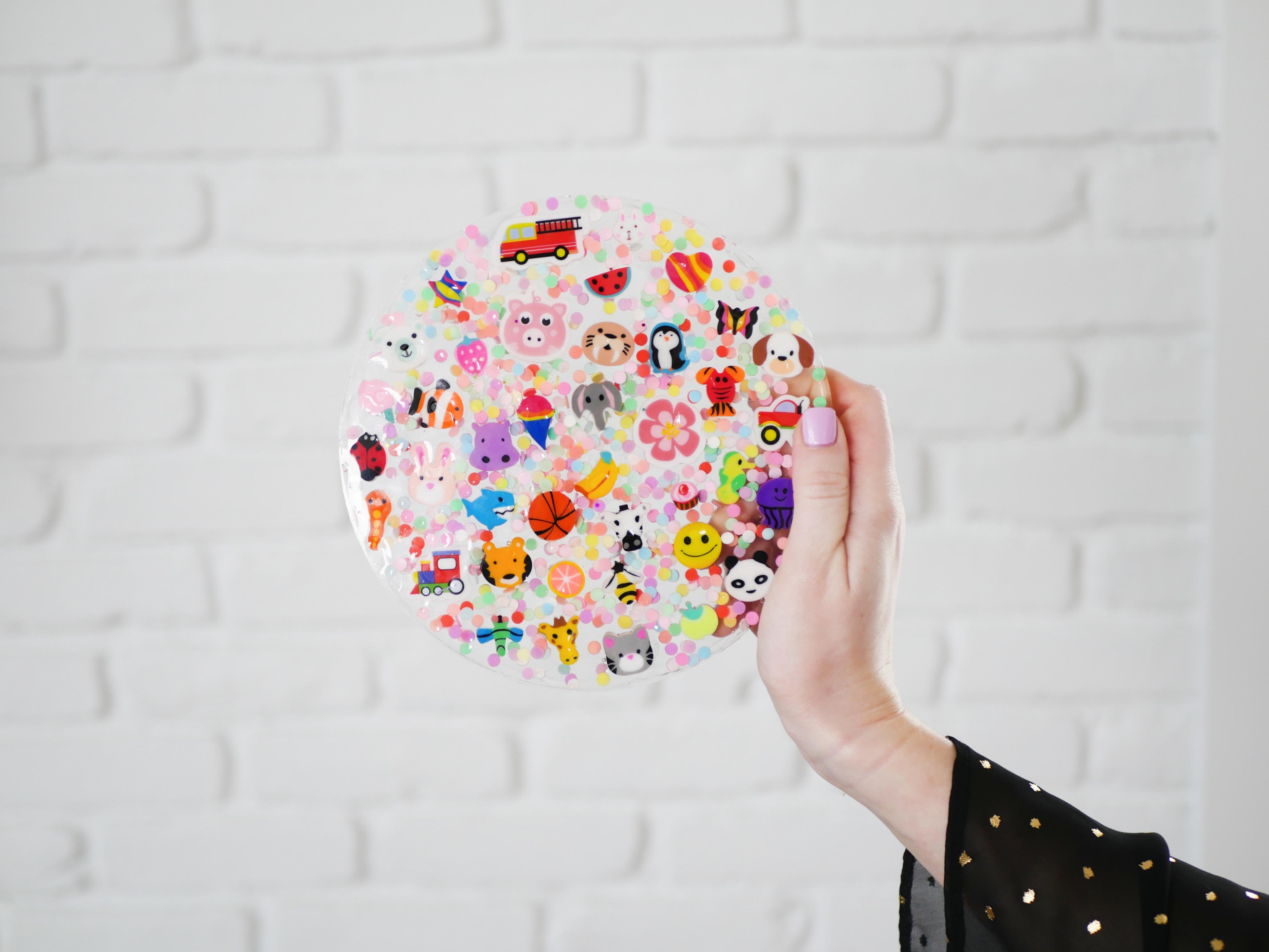 Speech Circle Product