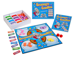 Granny's Candies Game