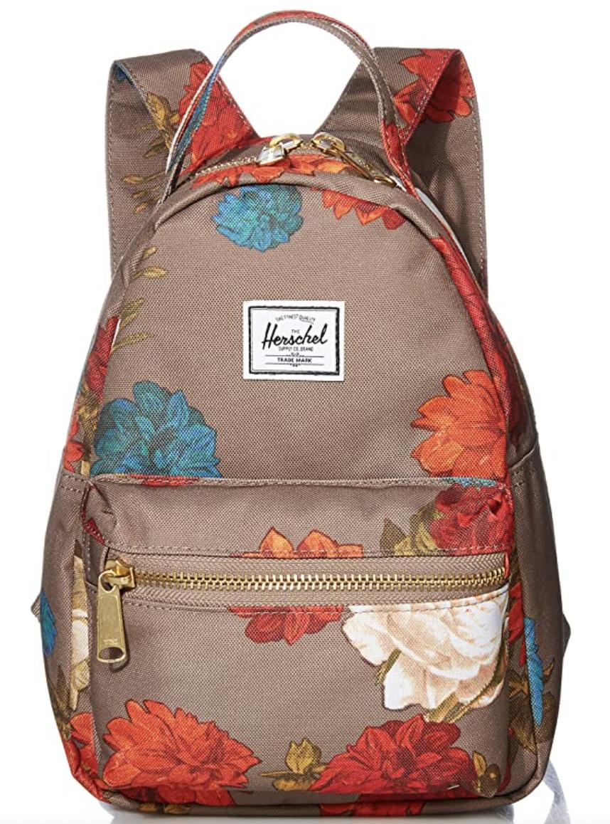Herschel Nova Laptop Backpack