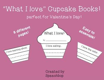 Cute Cupcake Books