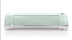 Mint Cricut Explore Air