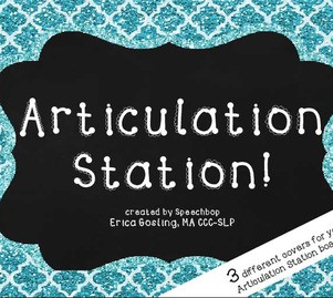 Articulation Station Covers