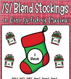 S Blend Stockings!