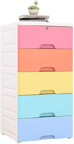 Rainbow Locking Cabinet