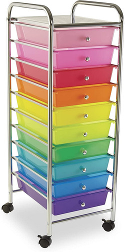 Rainbow Cart
