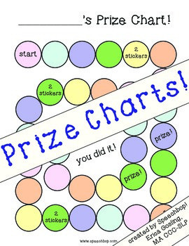Prize Charts