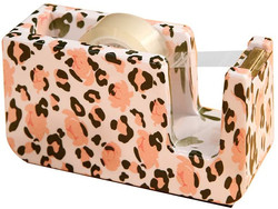 The most fashionable of tape dispensers