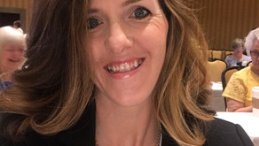 Meet Crystal, VP Fundraising and Spirit Nights