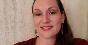 Meet Cheryl, Book Fair Chair