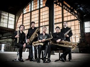 Festival Ars in Cathedrali 2017-  6ème édition_ Blindman sax, Ensemble Bach Plus, Choeur de Chambre