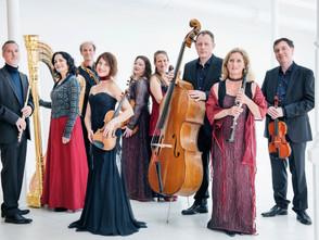 Festival Ars in Cathedrali 2018_ 7ème édition_ L'art de la F(o)uge _ Ensemble Psallentes, Ensemb