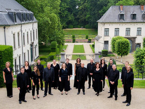 Concert de Noël de la Cathédrale Saints-Michel-et-Gudule